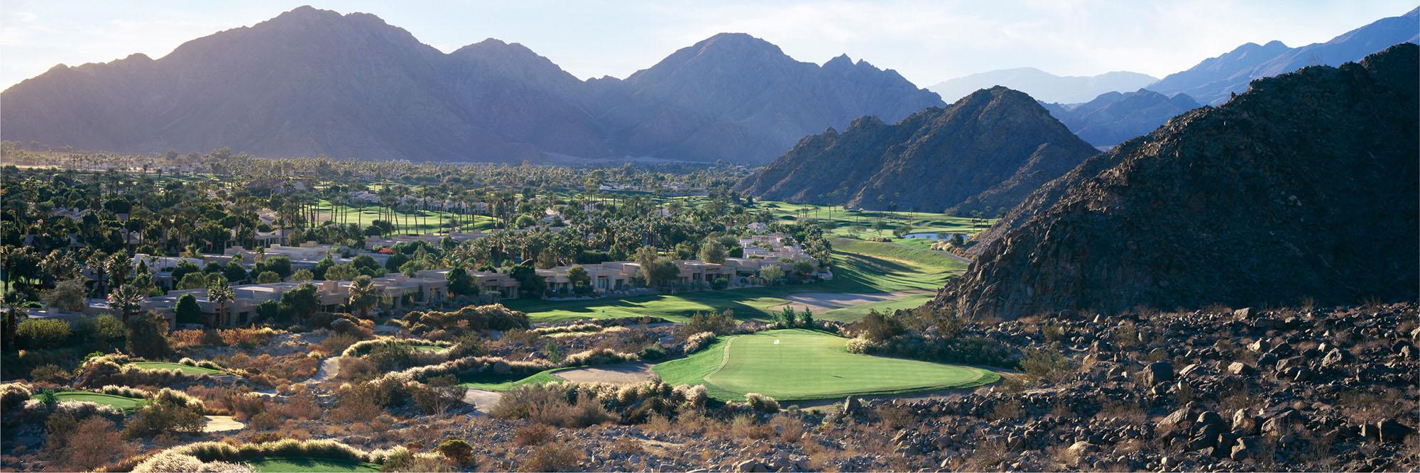 Golf Course Image - La Quinta No. 16
