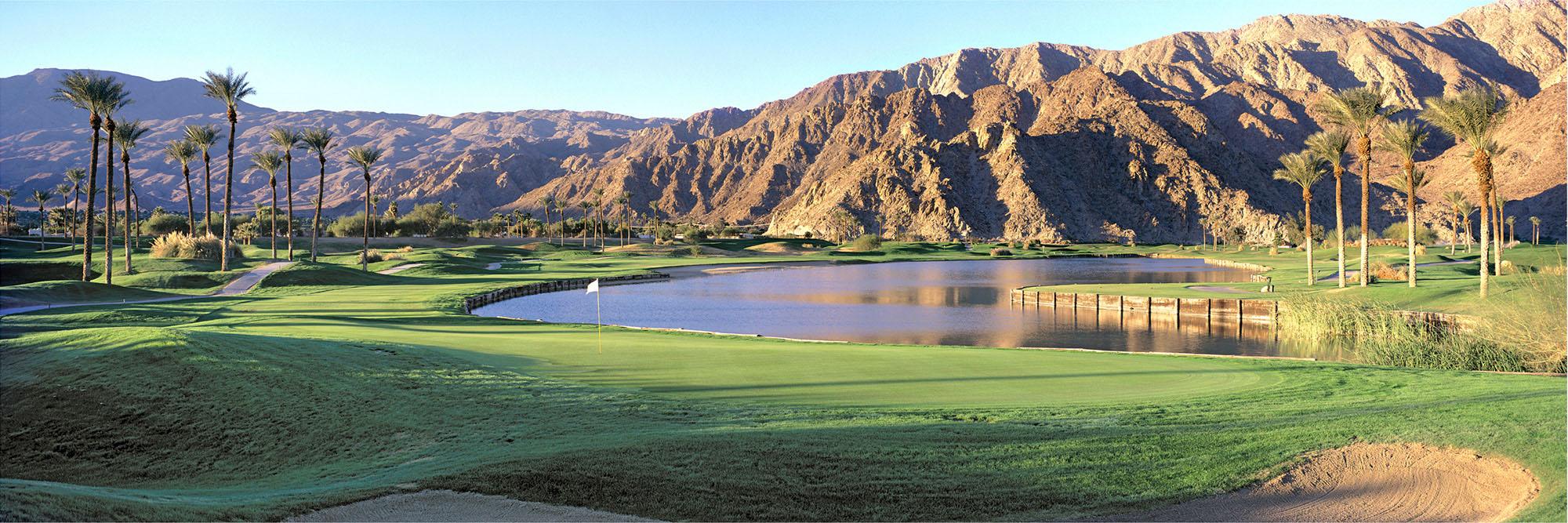 Golf Course Image - La Quinta No. 17