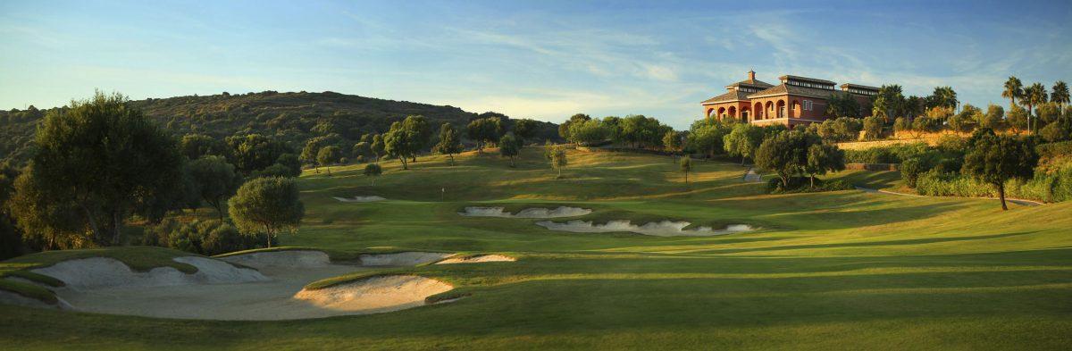 La Reserva Cardales Golf Club No. 18