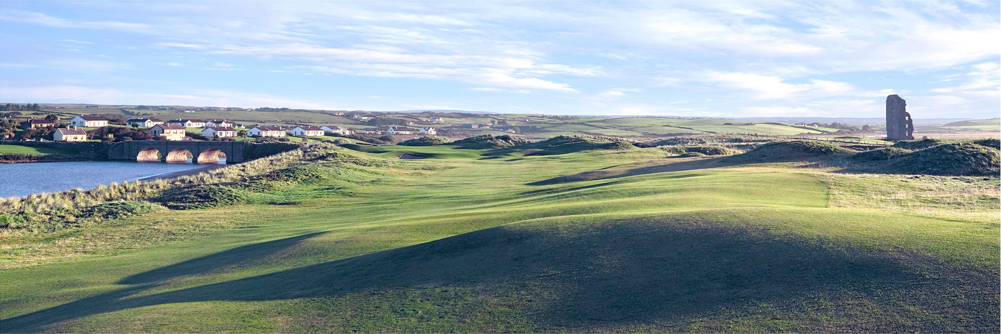Golf Course Image - Lahinch No. 12
