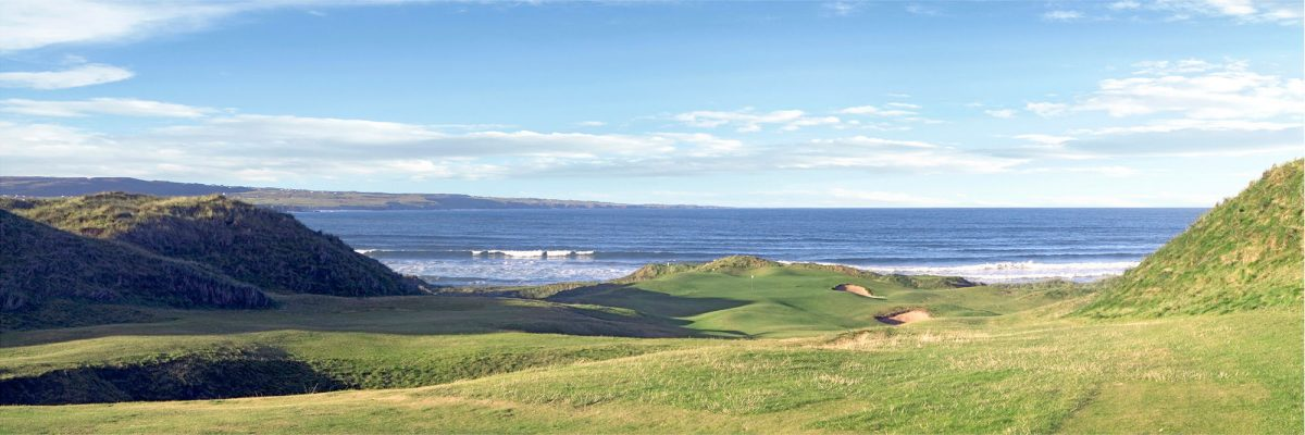Lahinch No. 6