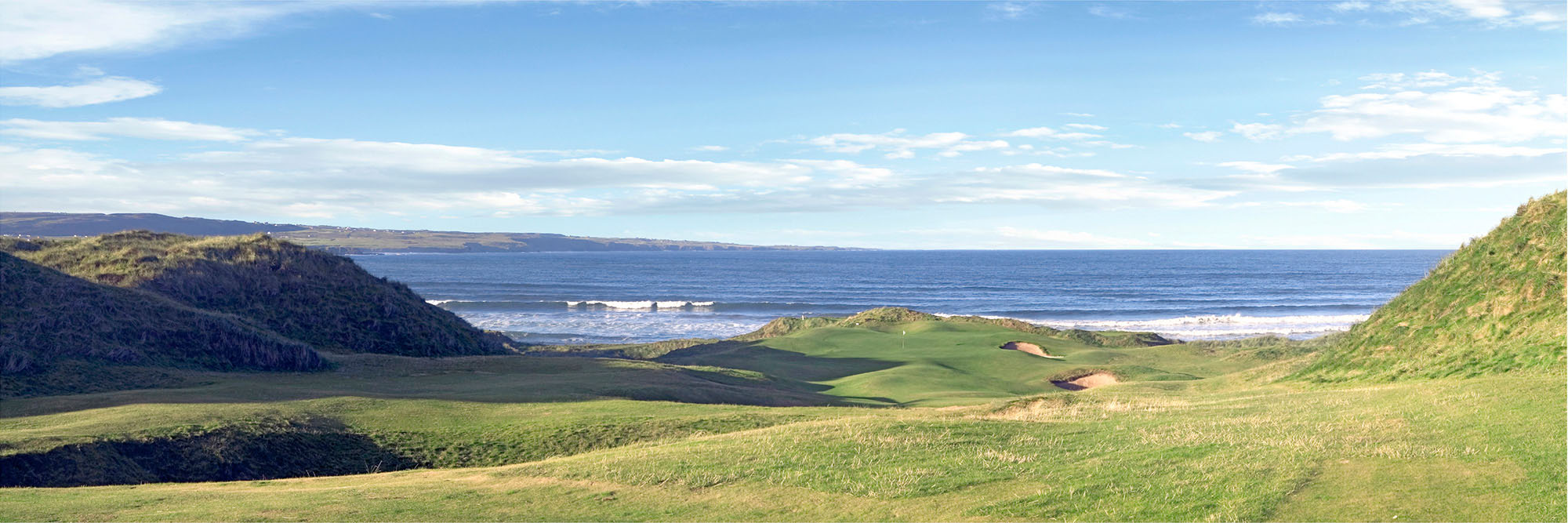 Golf Course Image - Lahinch No. 6