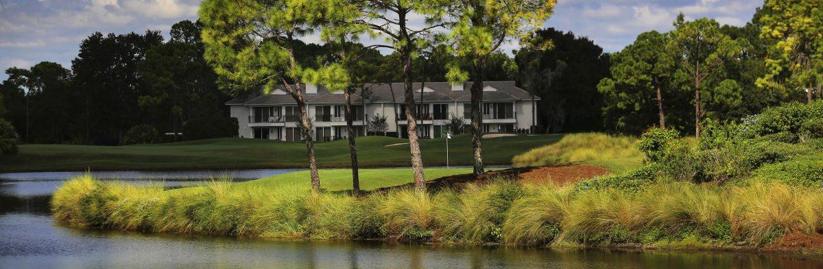 Lake Nona Golf & Country Club No. 4