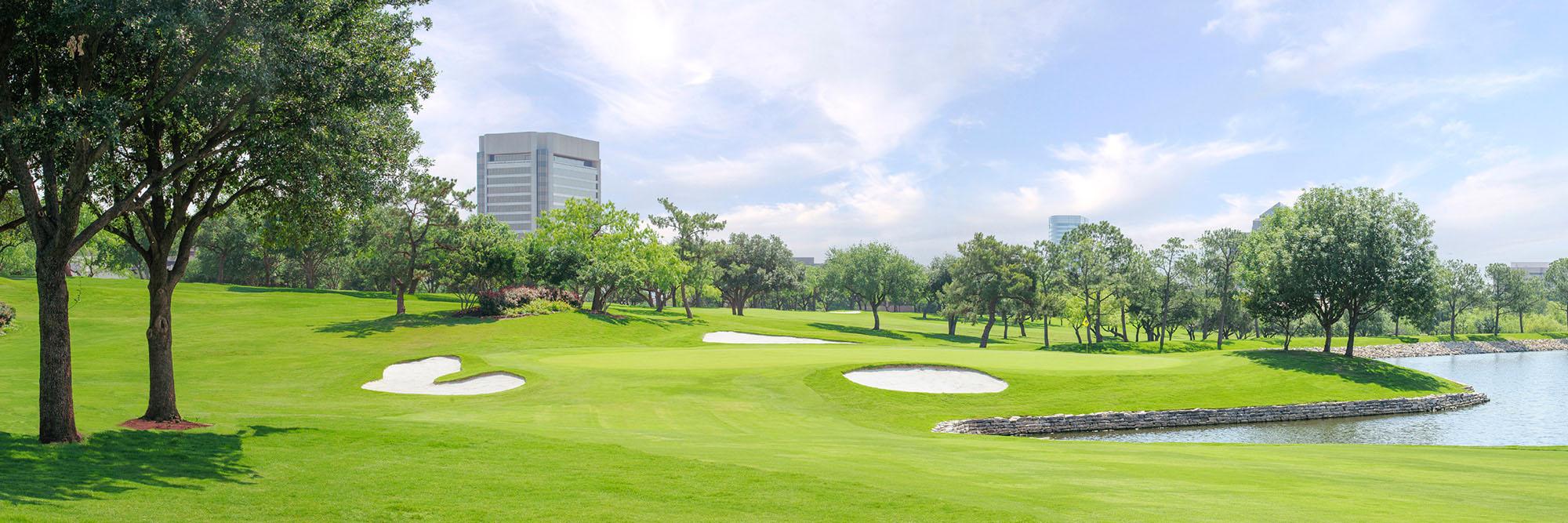 Golf Course Image - Las Colinas No. 18