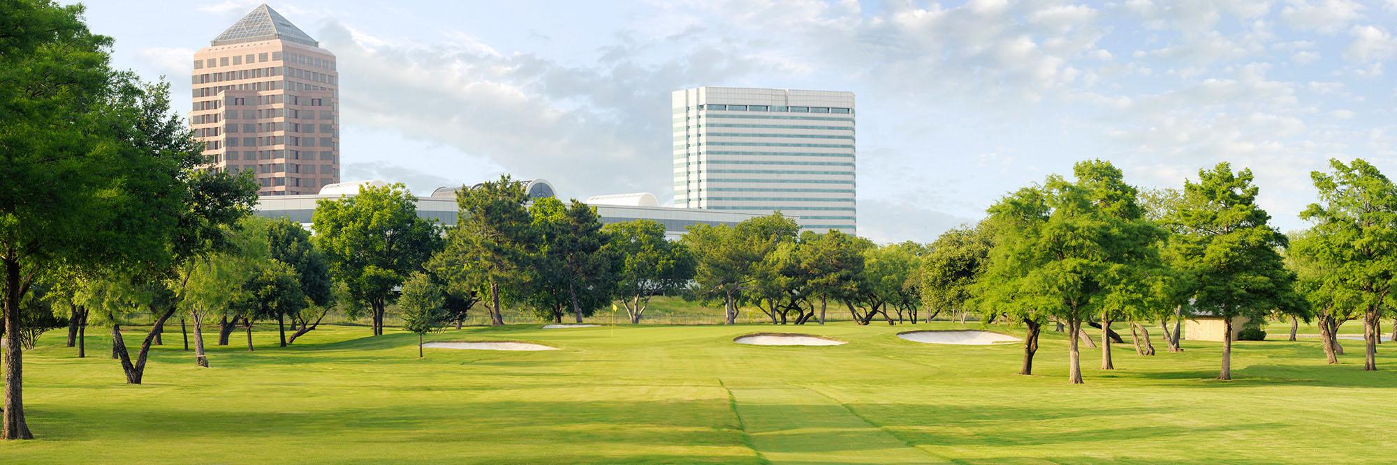 Golf Course Image - Las Colinas No. 6