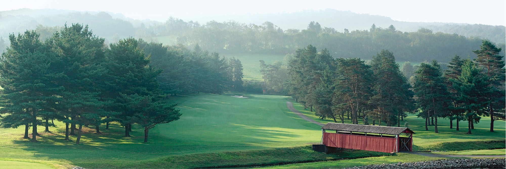 Golf Course Image - Latrobe No. 11