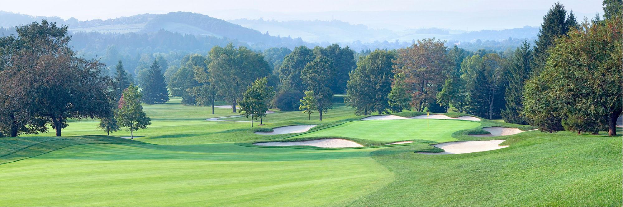 Golf Course Image - Laurel Valley No. 11