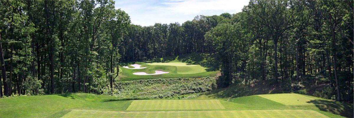 LedgeRock Golf Club No. 4