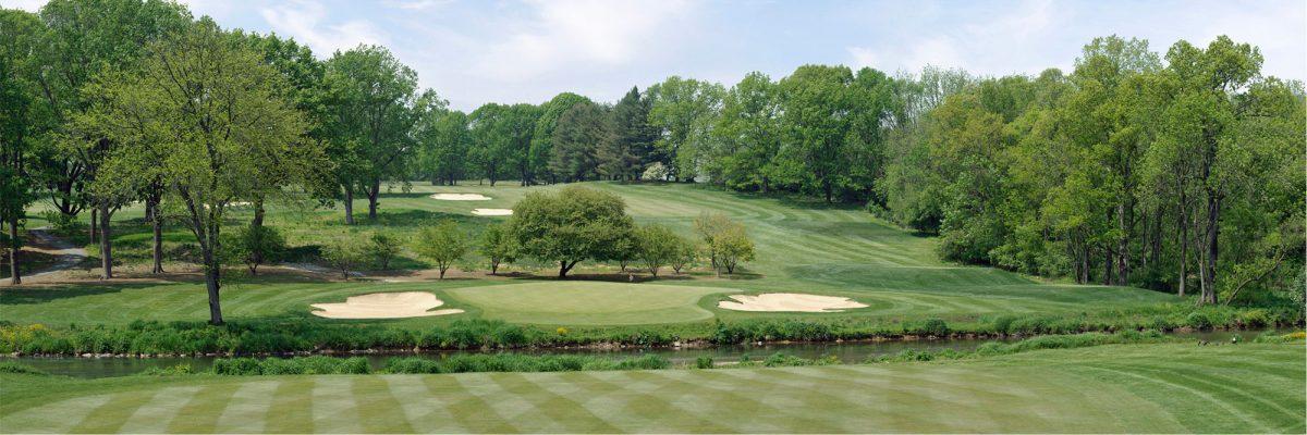 Lehigh Country Club No. 7
