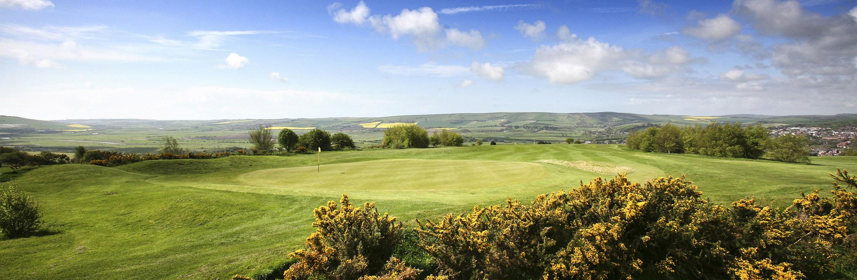 Golf Course Image - Lewes Golf Club No. 2