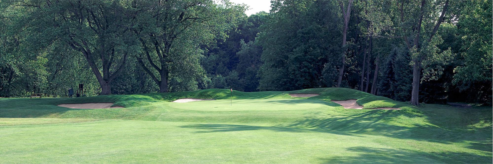 Golf Course Image - Lockport No. 5