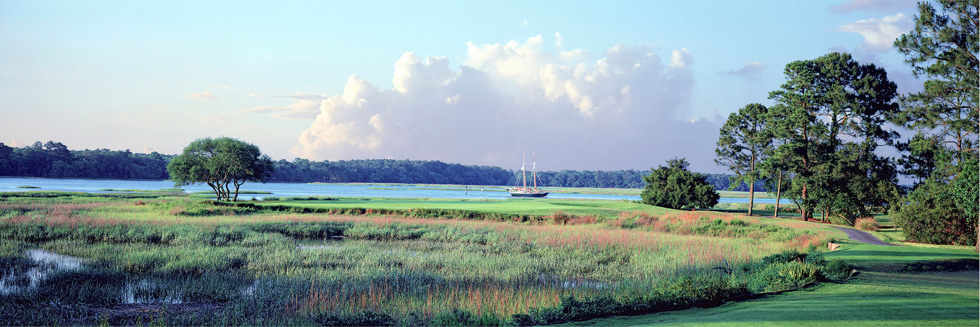 Golf Course Image - Long Cove No. 13