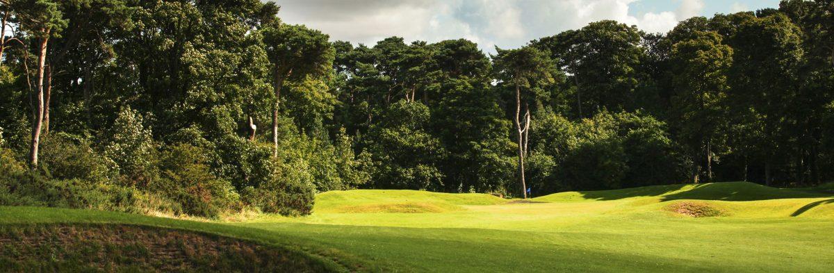 Longniddry Golf Club No. 10