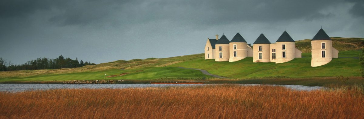 Lough Erne Golf Resort No. 17