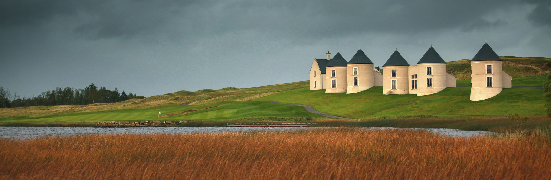 Golf Course Image - Lough Erne Golf Resort No. 17