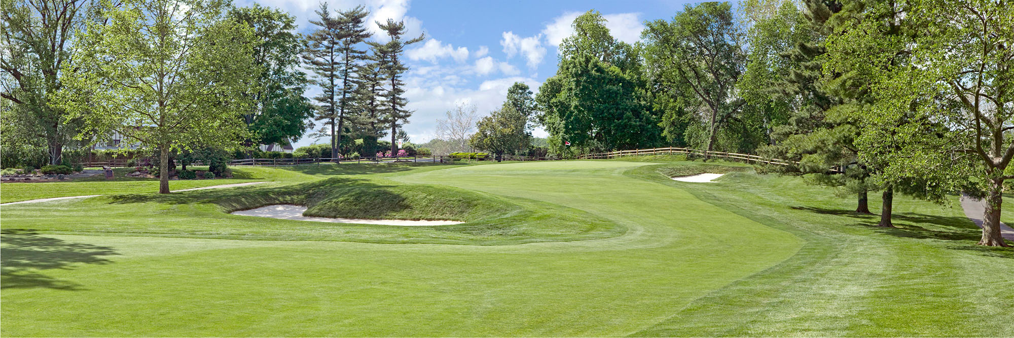 Golf Course Image - LuLu Country Club No. 7