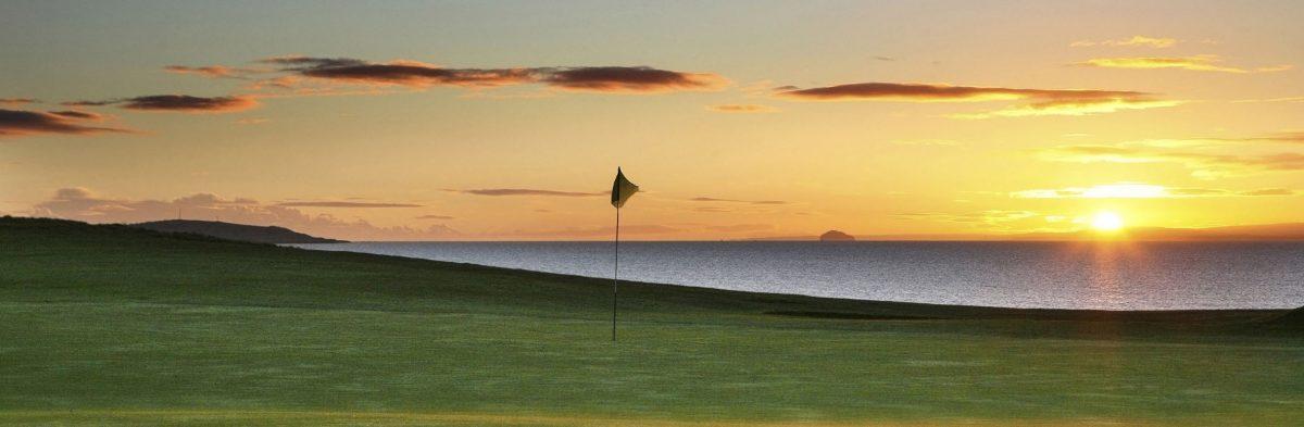 Lundin Golf Club No. 1