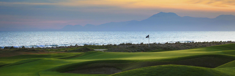 Golf Course Image - Lykia Links Golf Resort No. 14