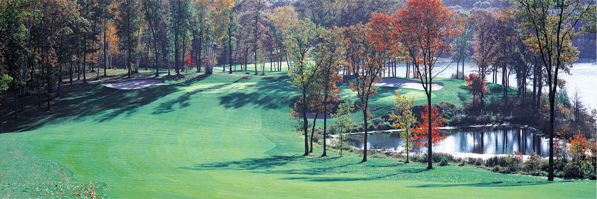 Golf Course Image - Maddens Classic No. 1