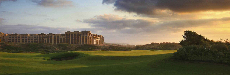 Golf Course Image - Mazagan Beach & Golf Resort No. 18