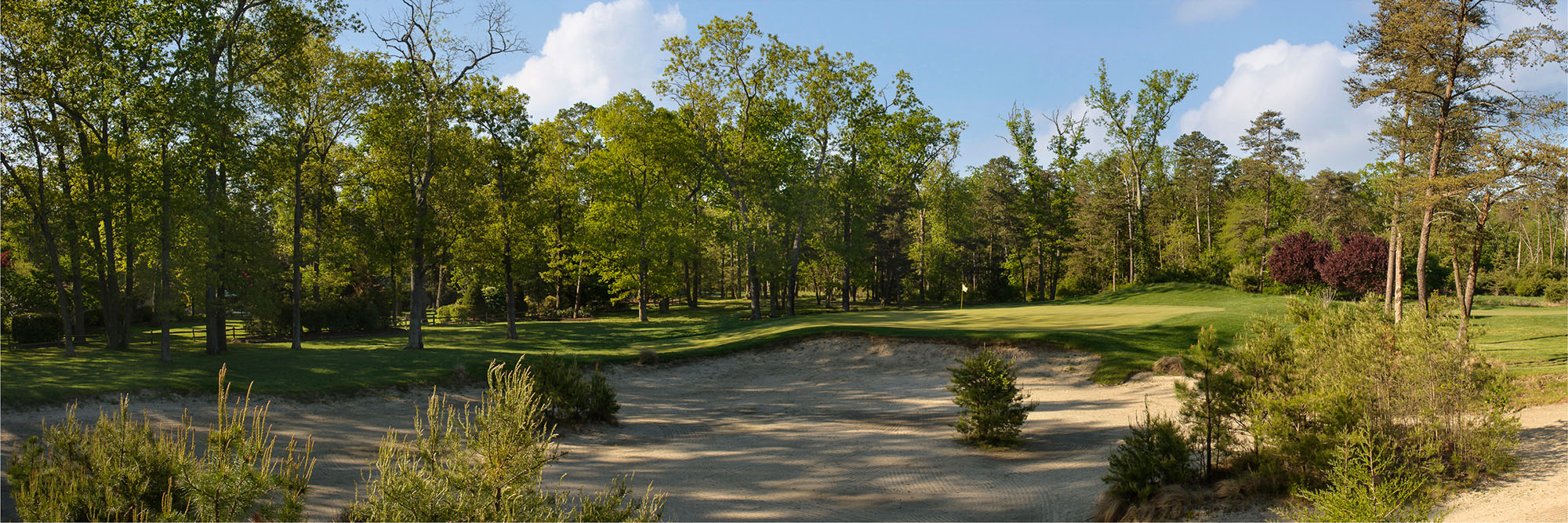 Golf Course Image - Medford Lakes Country Club No. 12