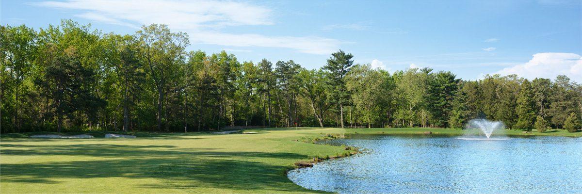Medford Lakes Country Club No. 14