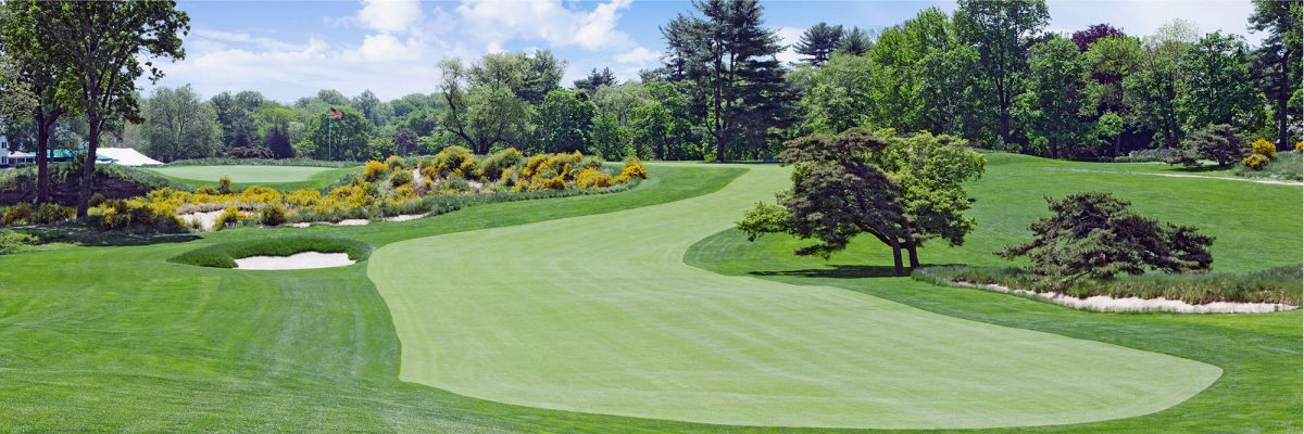 Merion East Course No. 16