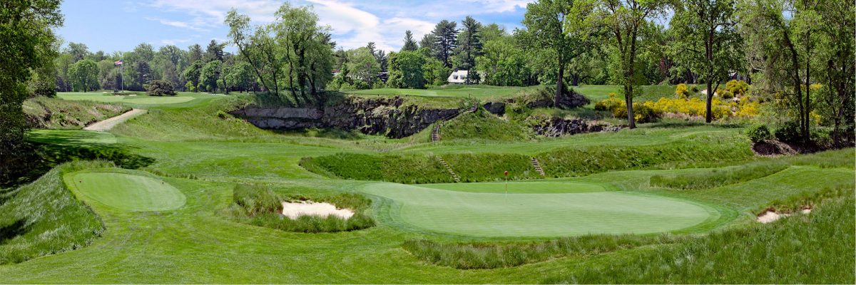 Merion East Course No. 17