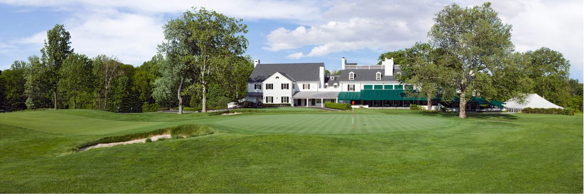 Merion East Course No. 18