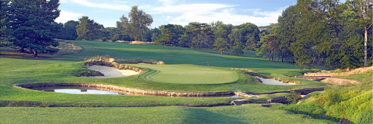 Merion East Course No. 9