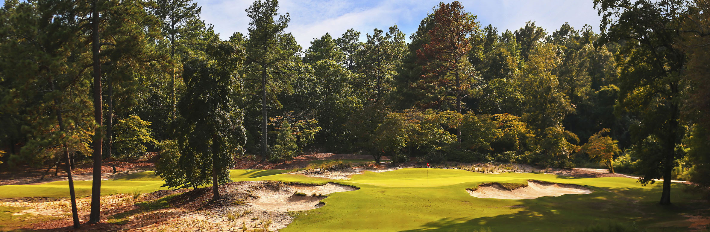 Golf Course Image - Mid Pines Inn and Country Club No. 2