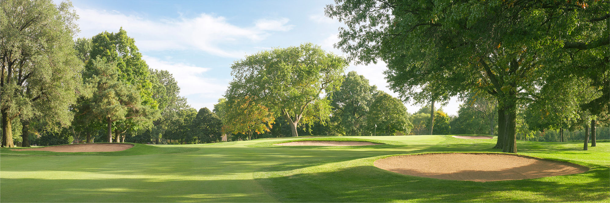 Golf Course Image - Milburn No. 17