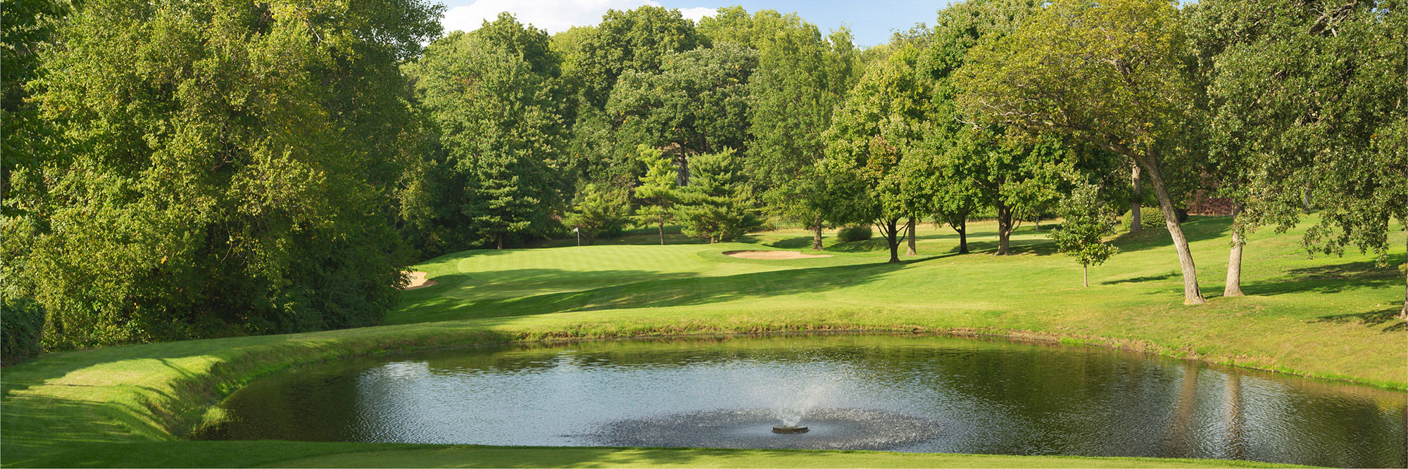 Golf Course Image - Milburn No. 5