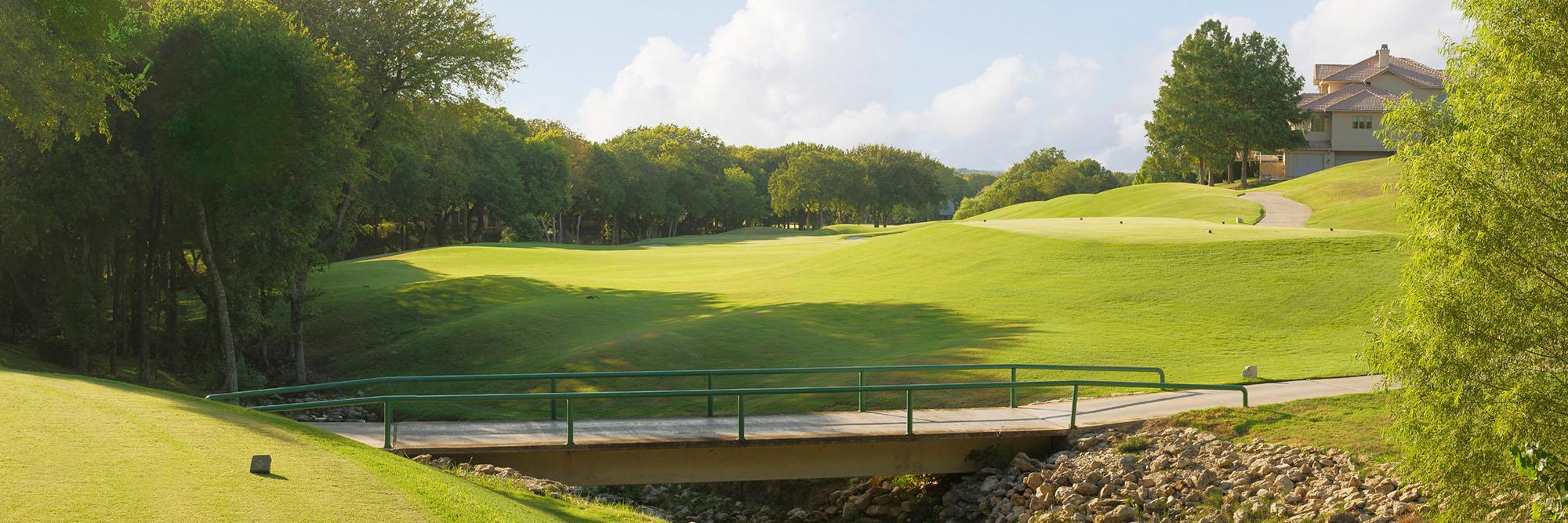 Golf Course Image - Mira Vista No. 15