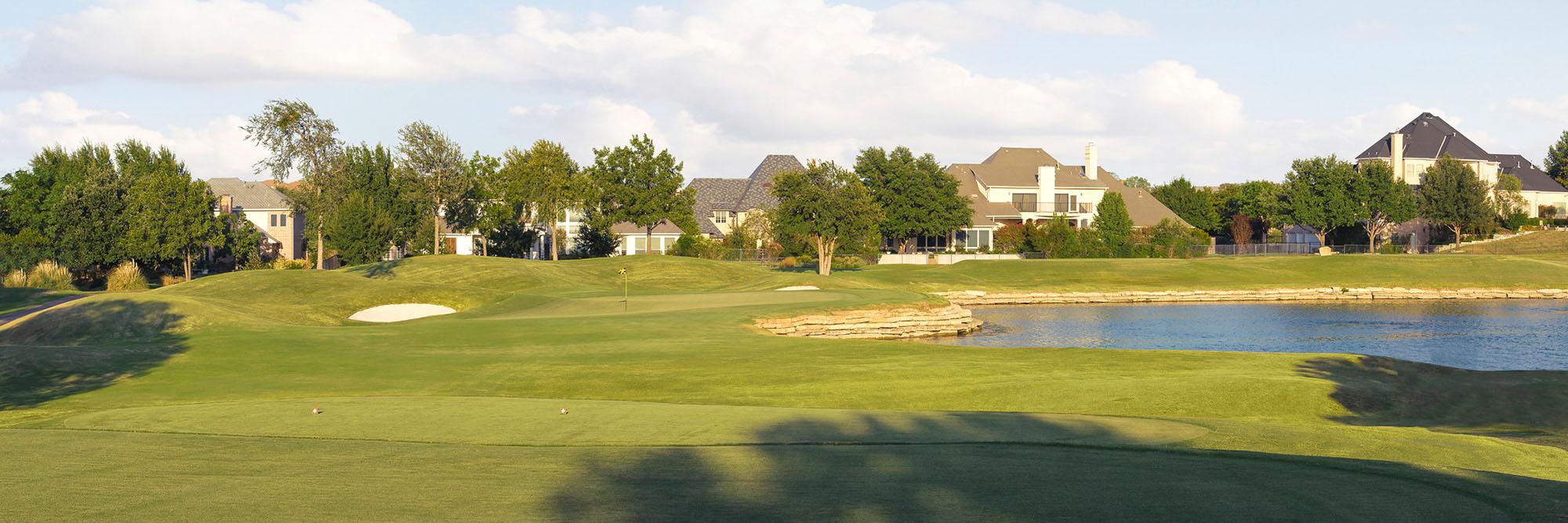 Golf Course Image - Mira Vista No. 7