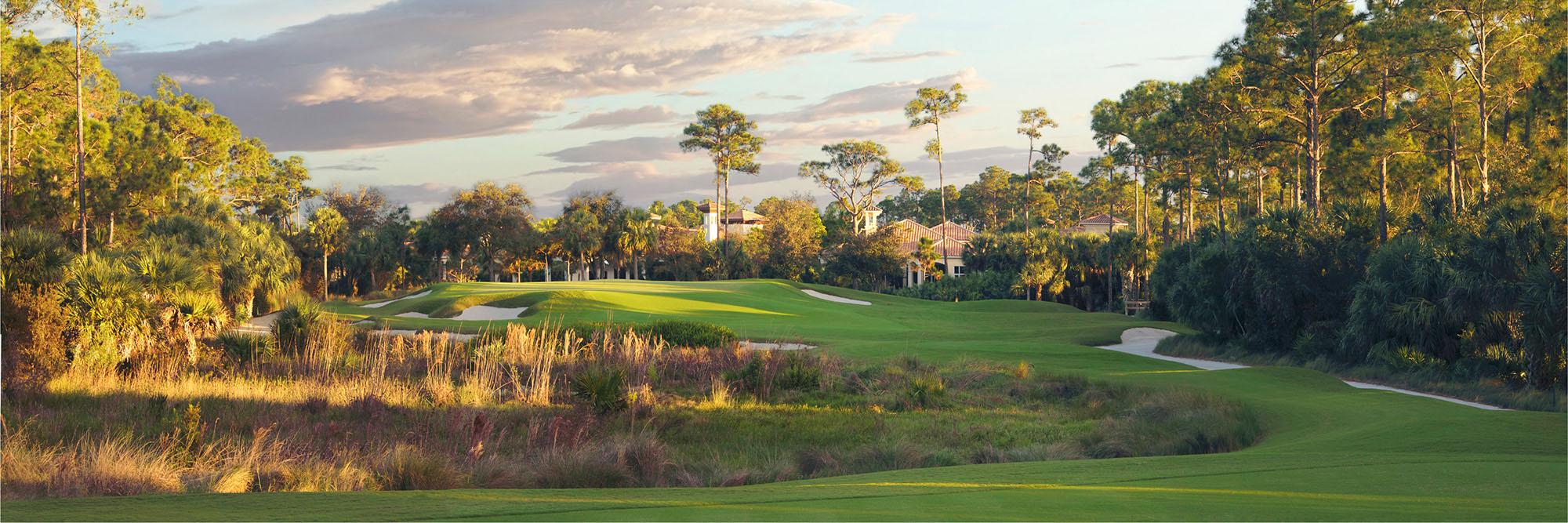 Golf Course Image - Mirasol Sunrise No. 15