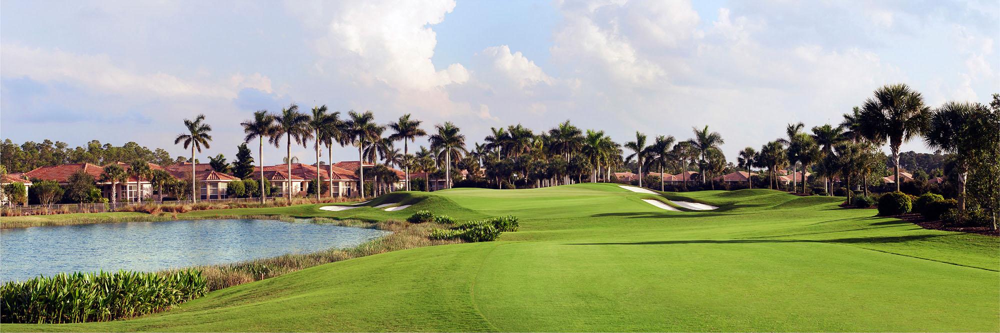 Golf Course Image - Mirasol Sunrise No. 3