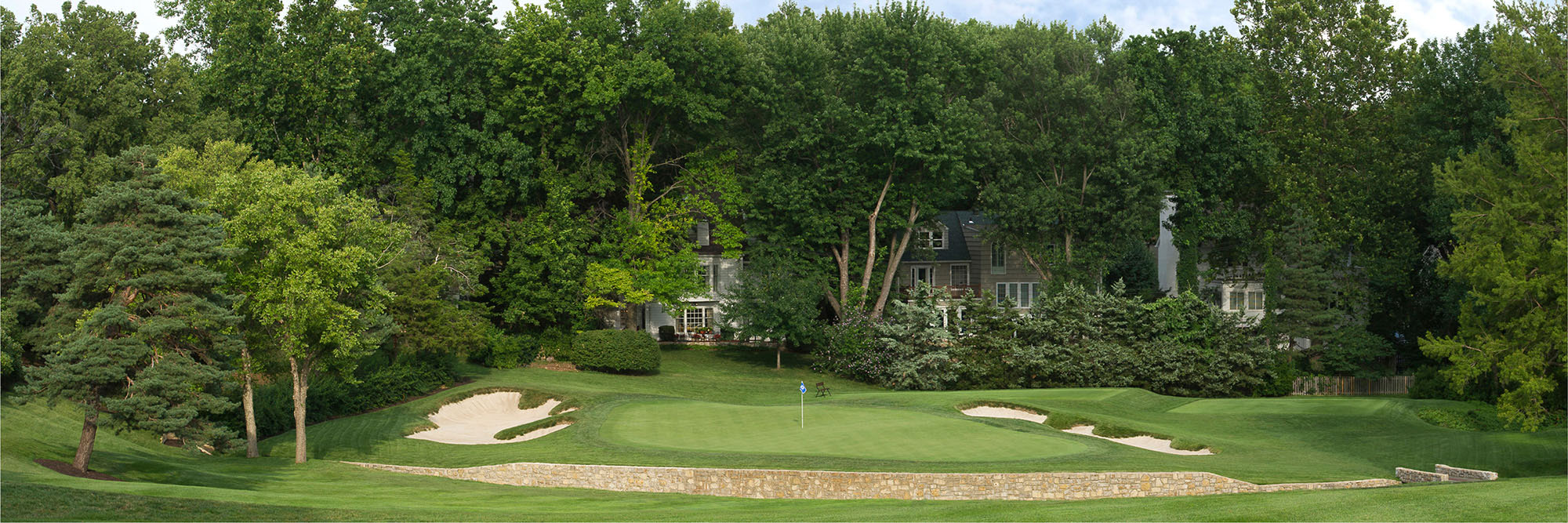 Golf Course Image - Mission Hills No. 11