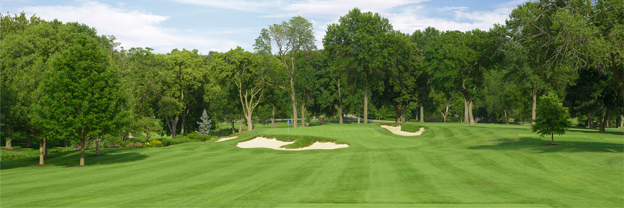 Golf Course Image - Mission Hills No. 3