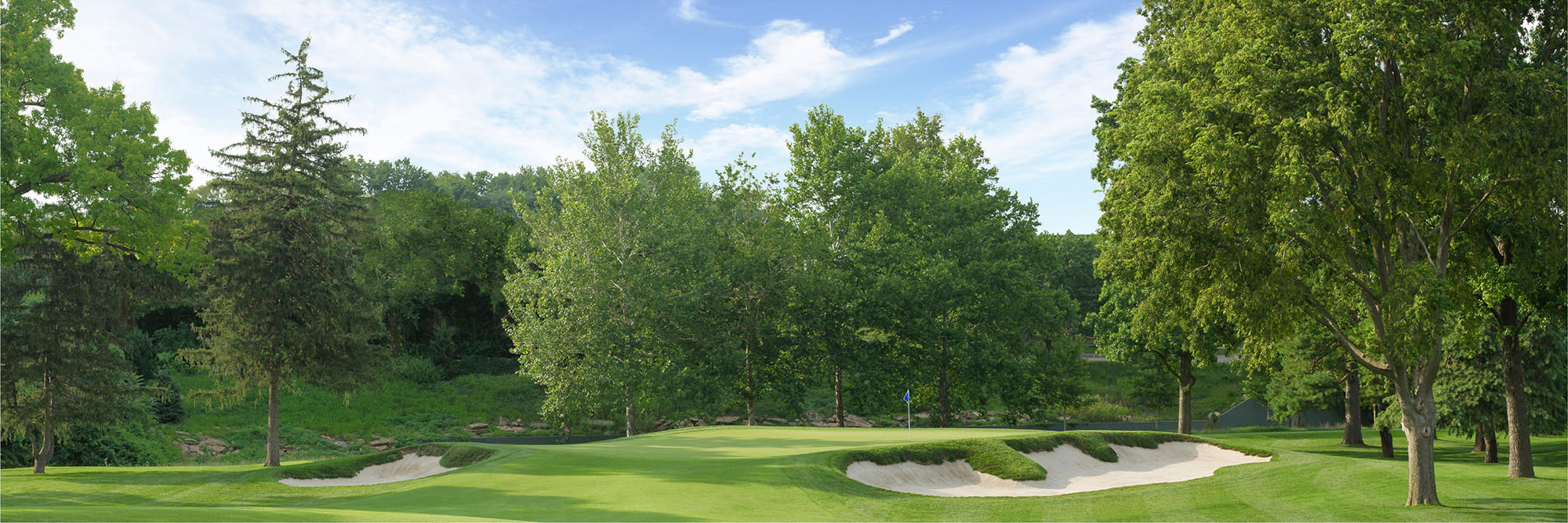 Golf Course Image - Mission Hills No. 7