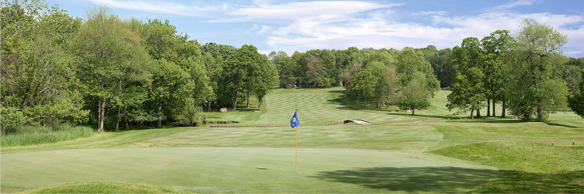 Golf Course Image - Montclair No. 3