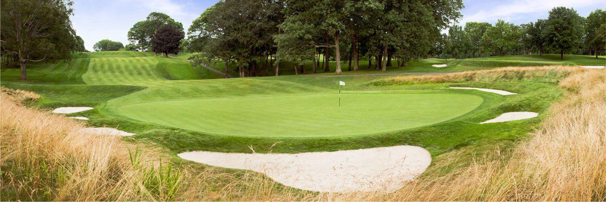 Morris County Golf Club No. 7