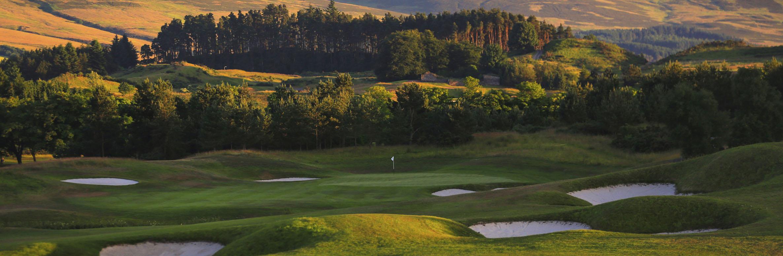 Gleneagles PGA Centenary Course