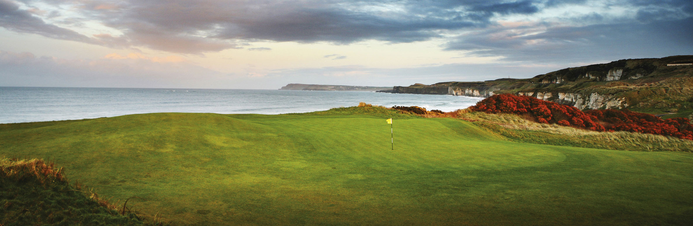 Golf Course Image - Royal Portrush Golf Club No. 5