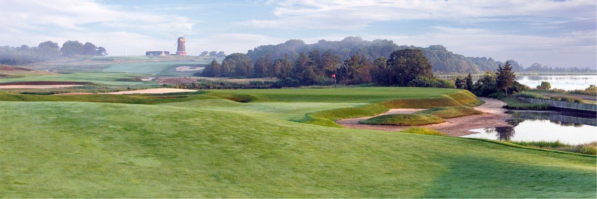 National Golf Links No. 14