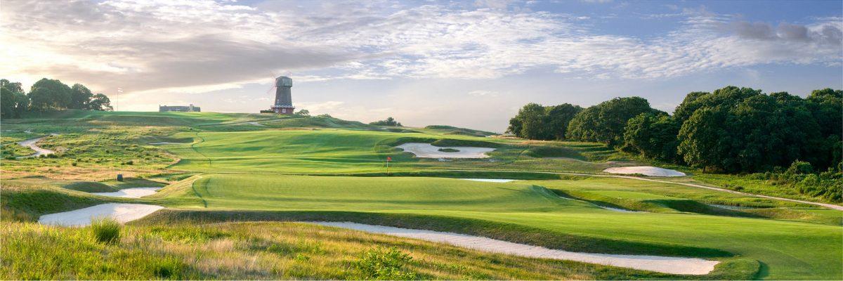 National Golf Links No. 15