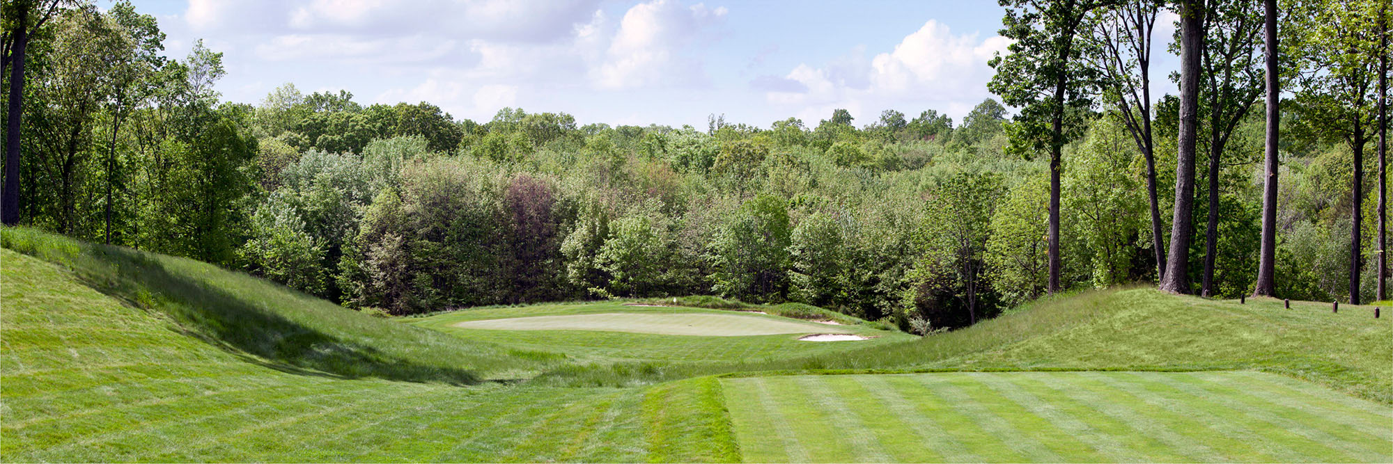 Golf Course Image - New Jersey National Golf Club No. 4