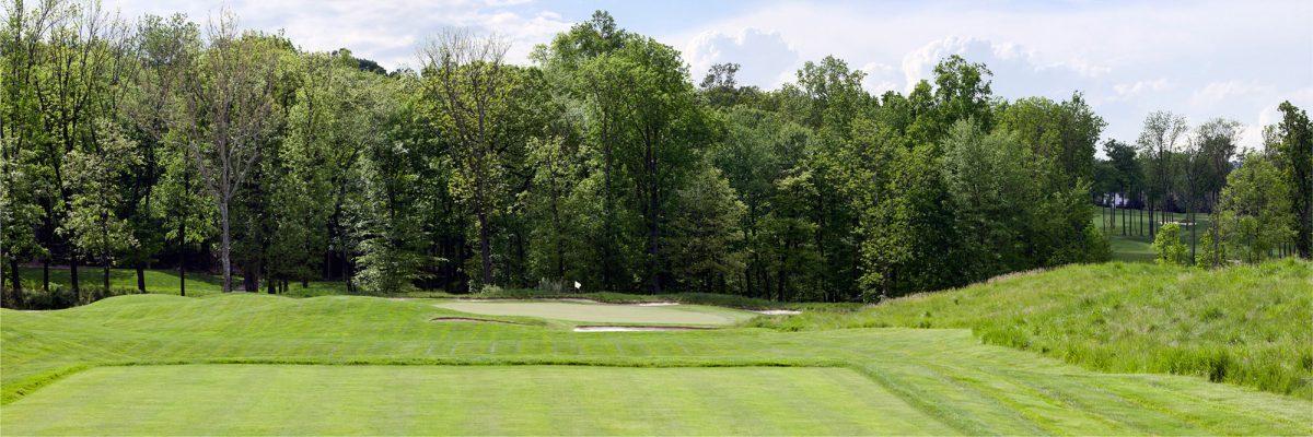 New Jersey National Golf Club No. 11