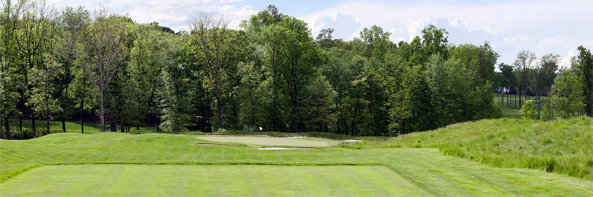Golf Course Image - New Jersey National Golf Club No. 11