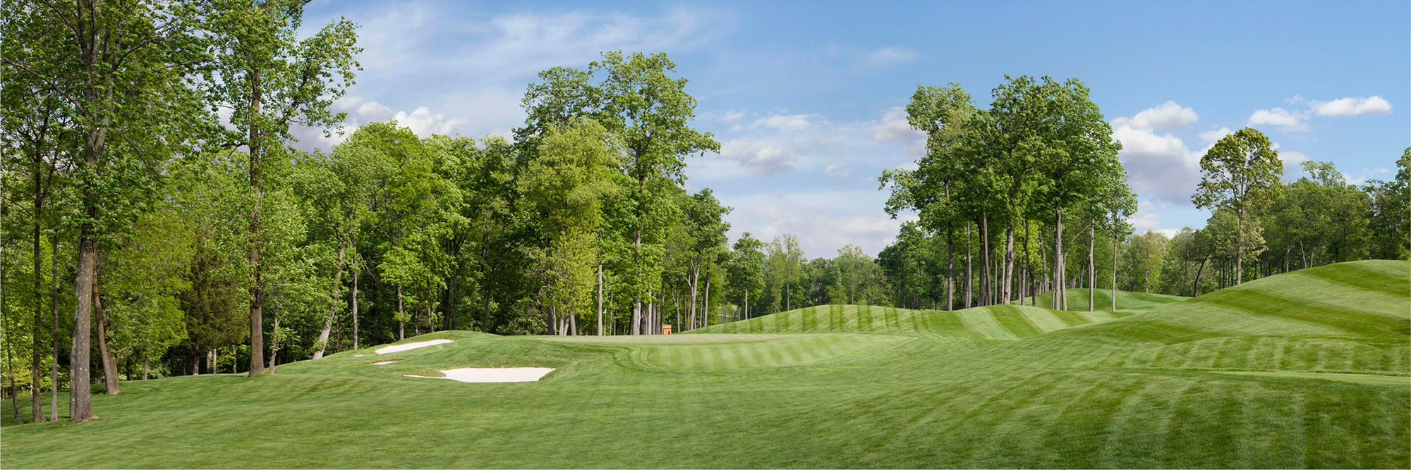 Golf Course Image - New Jersey National Golf Club No. 15